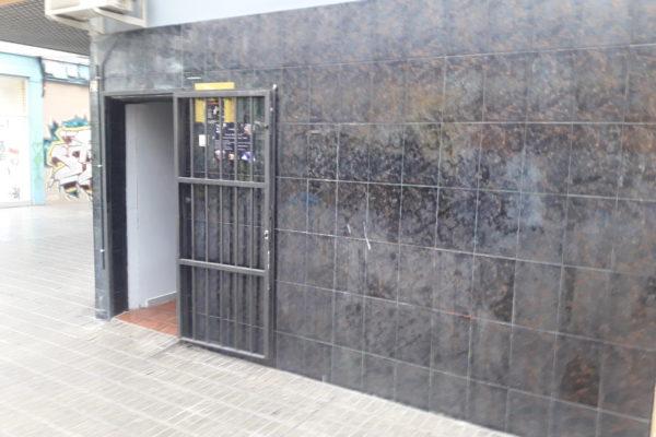 Puerta Entrada drumeskola